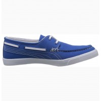Puma Unisex Yacht Cvs Canvas Sneakers