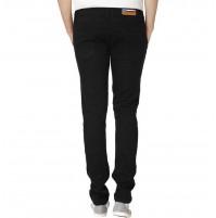 Men's Black Jeans Slim Fit