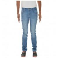 London Jeans Co. DNMX Men's Slim Fit Jeans