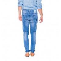 Mufti Blended Jeans MFT-18246-B-59-BLUE MID
