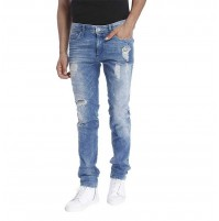 Jack & Jones Men Cotton Casual Jean