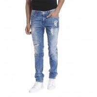 Jack & Jones Men Cotton Casual Jean