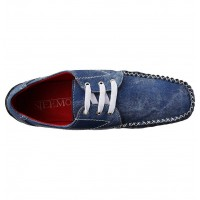 Steemo Men's Boat Shoes