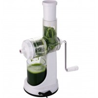 Ganesh Fruits & Vegetable Juicer With Steel Handle