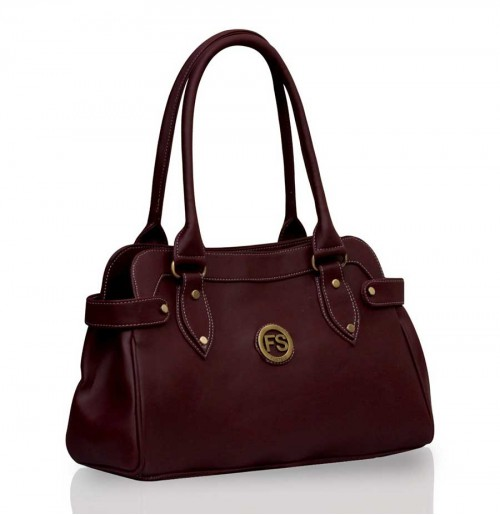 Fostelo Women's Handbag Maroon